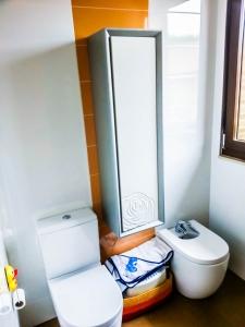 Instalacion baño infantil